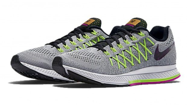 Nike Air Zoom Pagasus