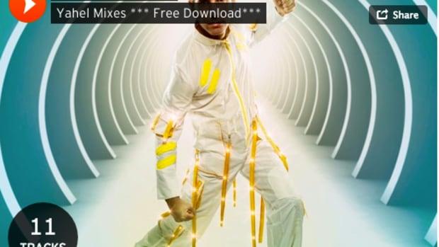 DJ Yahel Trance