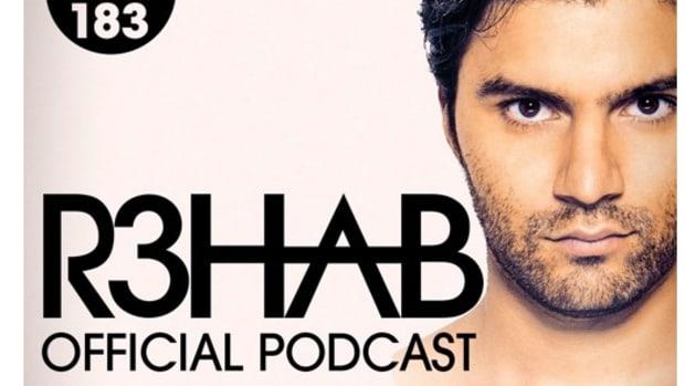 R3HAB Mix