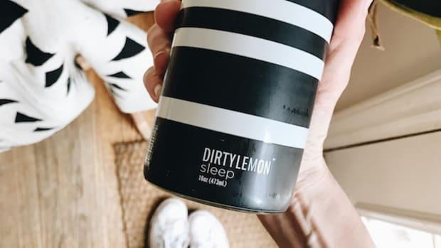 dirtylemon