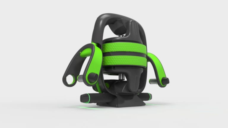 Move It-Smart Mobile Gym To Go