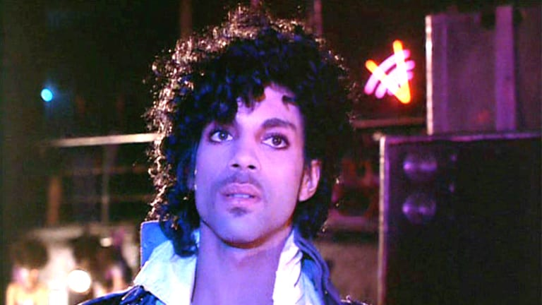 Throwback Thursday Ten Tracks-Prince Tribute