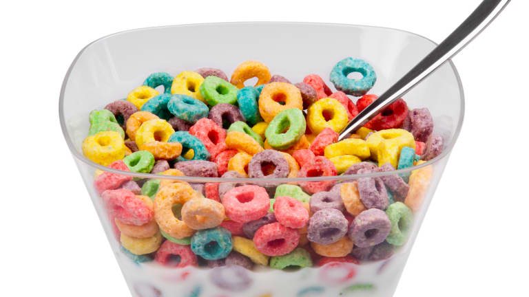 The Truth About Cereal; Or How To Destroy Your Hormones, Zap Energy & Cause Weight Gain