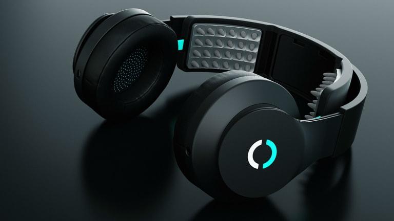 Halo Neuroscience Sport Headphones Accelerate Training