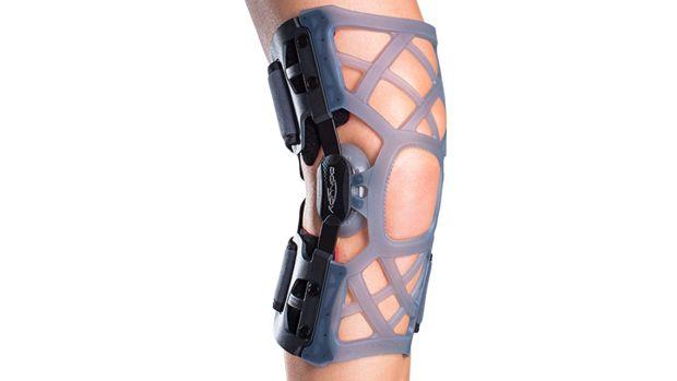 Donjoy Knee Brace
