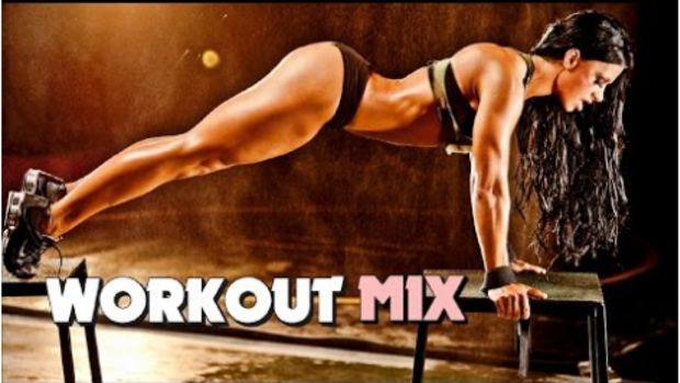 workout mix
