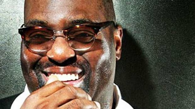 Soundtrack: Frankie Knuckles Live At The Sound Factory In 1990