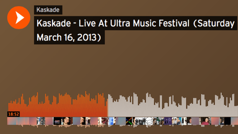 The Ultimate Cardio Mix Recorded Live At The Ultra Music Fest