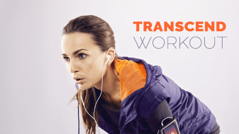 Workout Upgrade; Audio Guided Workout You Can Do Anywhere