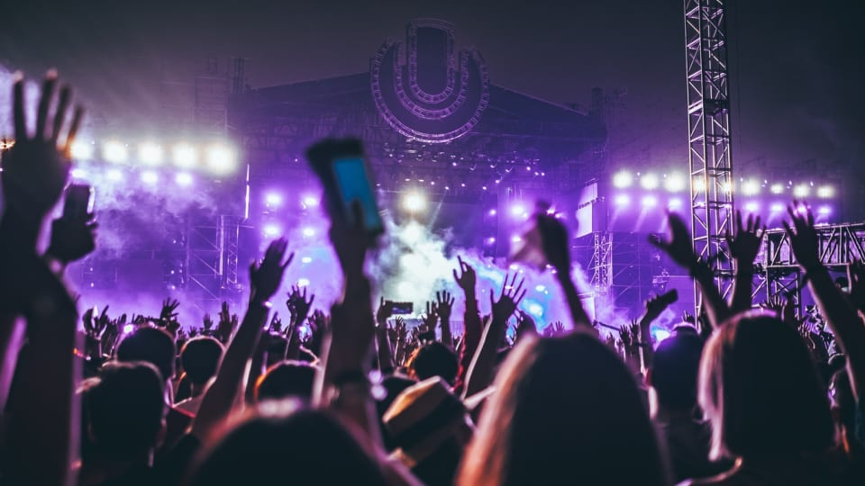8 Fitness Apparel Must-haves for Ultra Music Festival