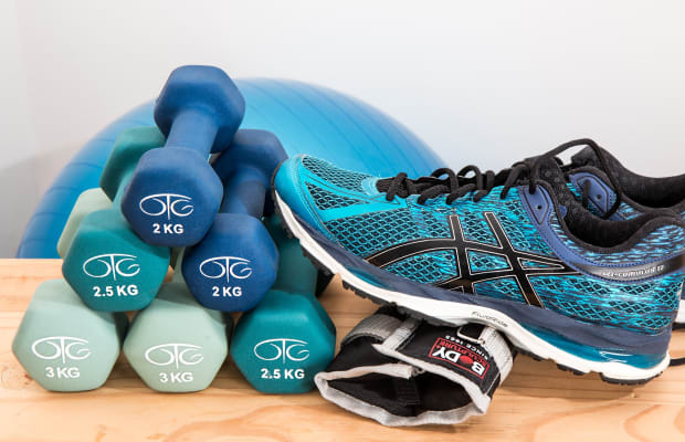 Top Fitness Gear for 2018