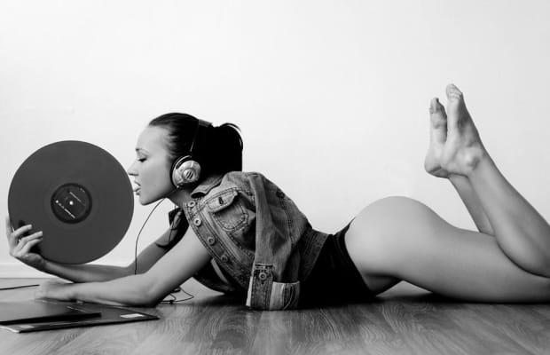 Lauren Pappas: The World's Fittest DJ