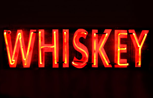 Whiskey is the Unsung Party Hero