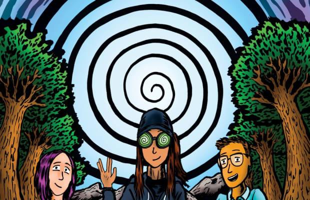 REZZ Illustrator Luis Colindres's Kickstarter Campaign Initiated