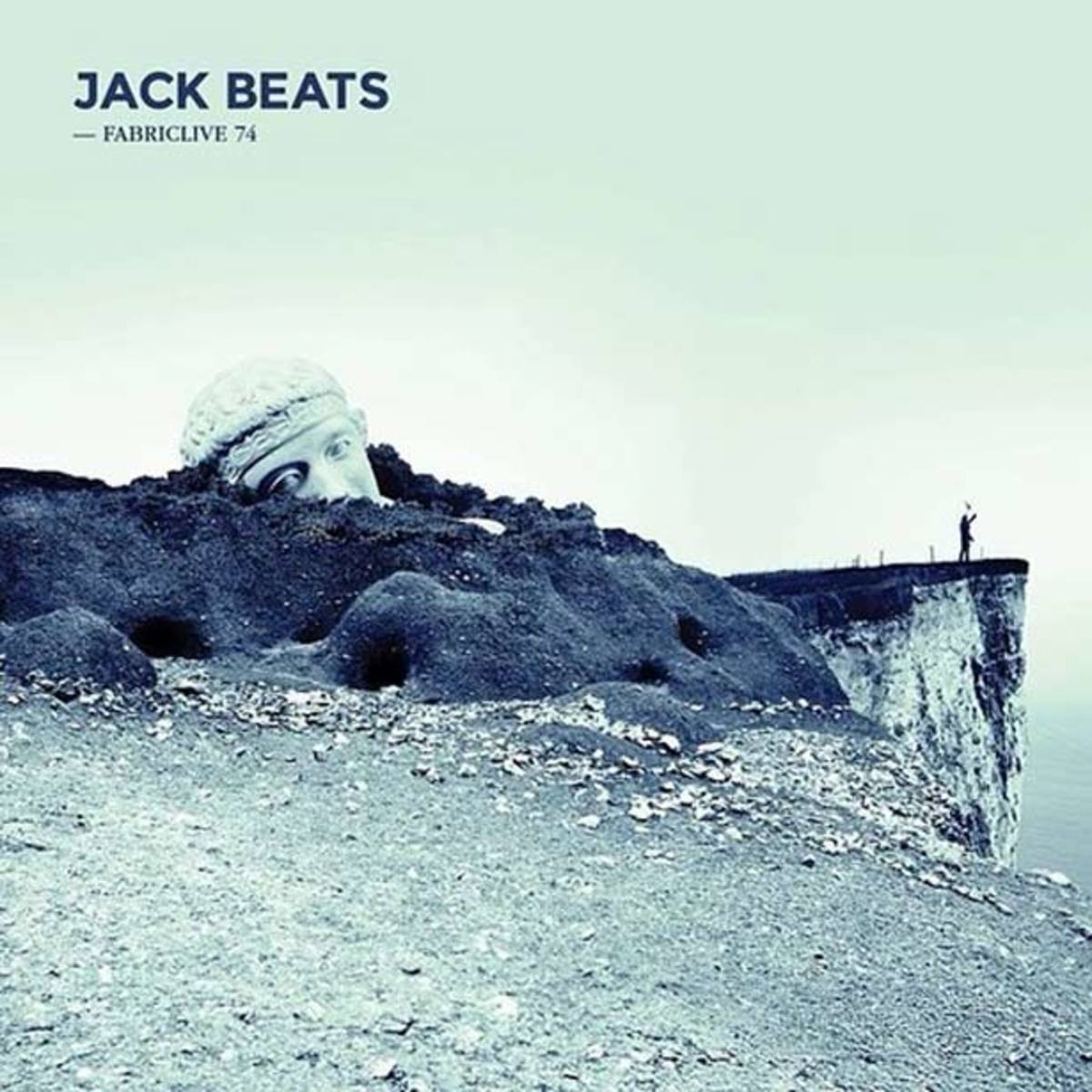 Make FABRICLIVE 74: Jack Beats Your Go To Mix For Mid Intensity Workouts