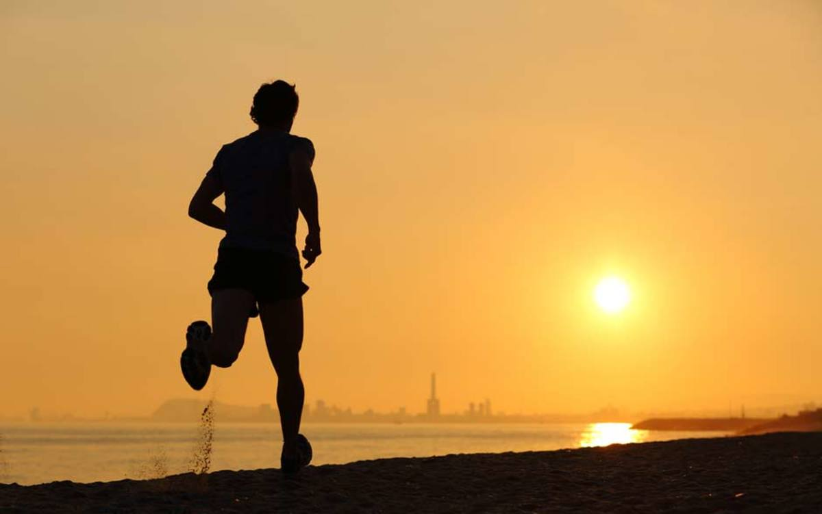 5 EDM DJ Mixes To Soundtrack Your Running Environment & Intensity