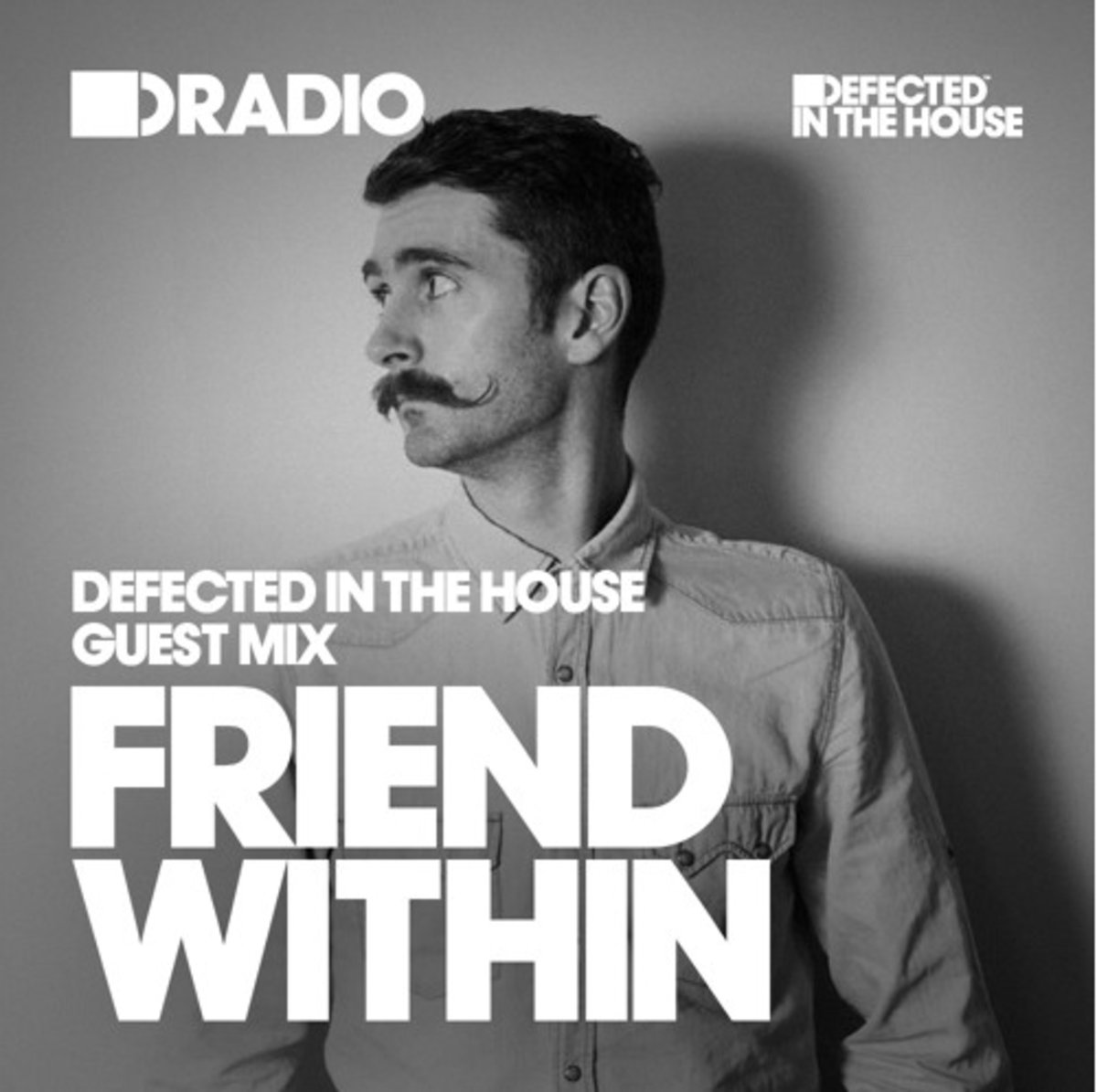 Defected Friend Within House mix