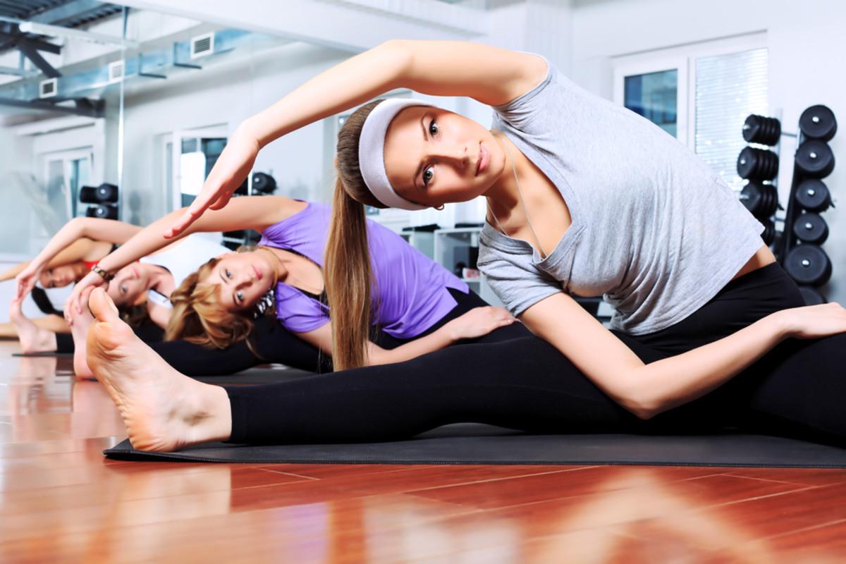 Stretching Model