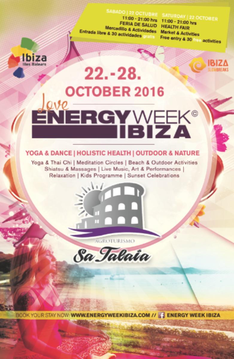 Ibiza Energy Week