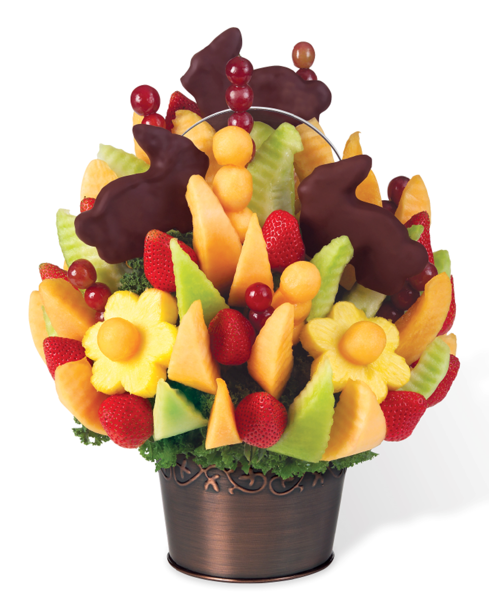 Edible Arrangements Is A Great Choice