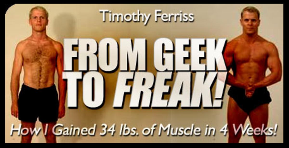Tim Ferress