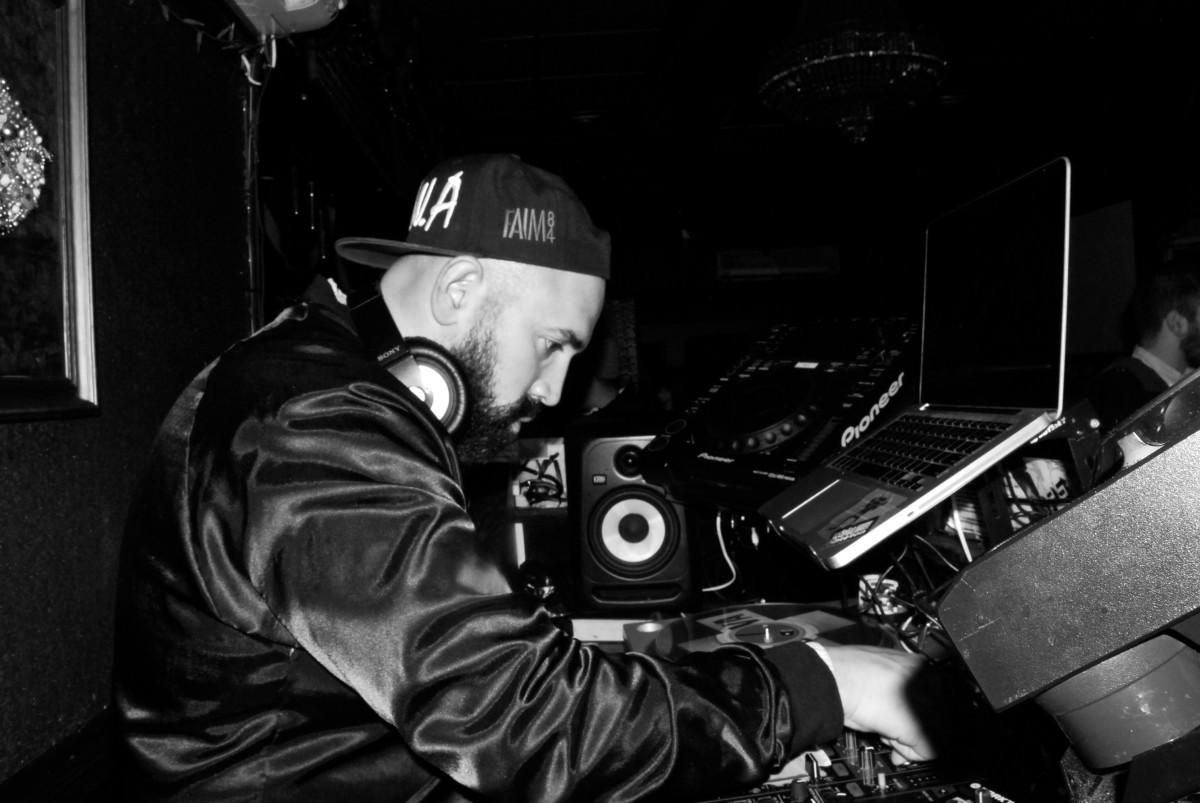 Kleinfeld DJ