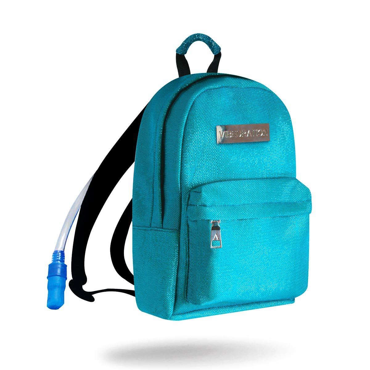 Petite-Rave-Hydration-Pack-one-liter-Rave-Bunny-Blue