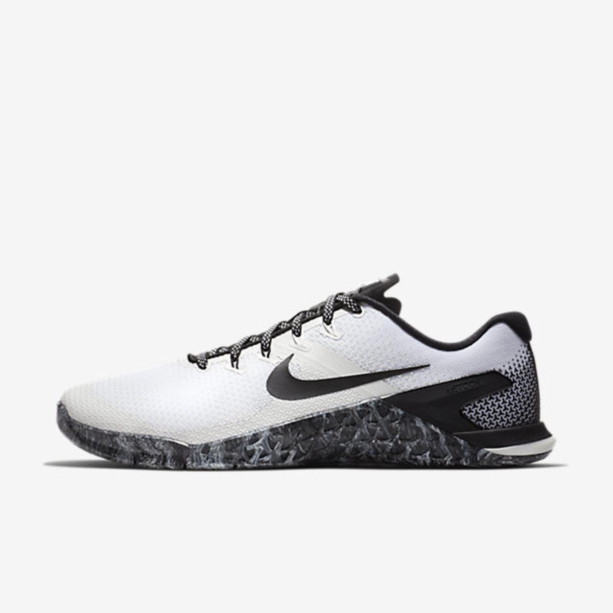 Nike Metcon 4- $130
