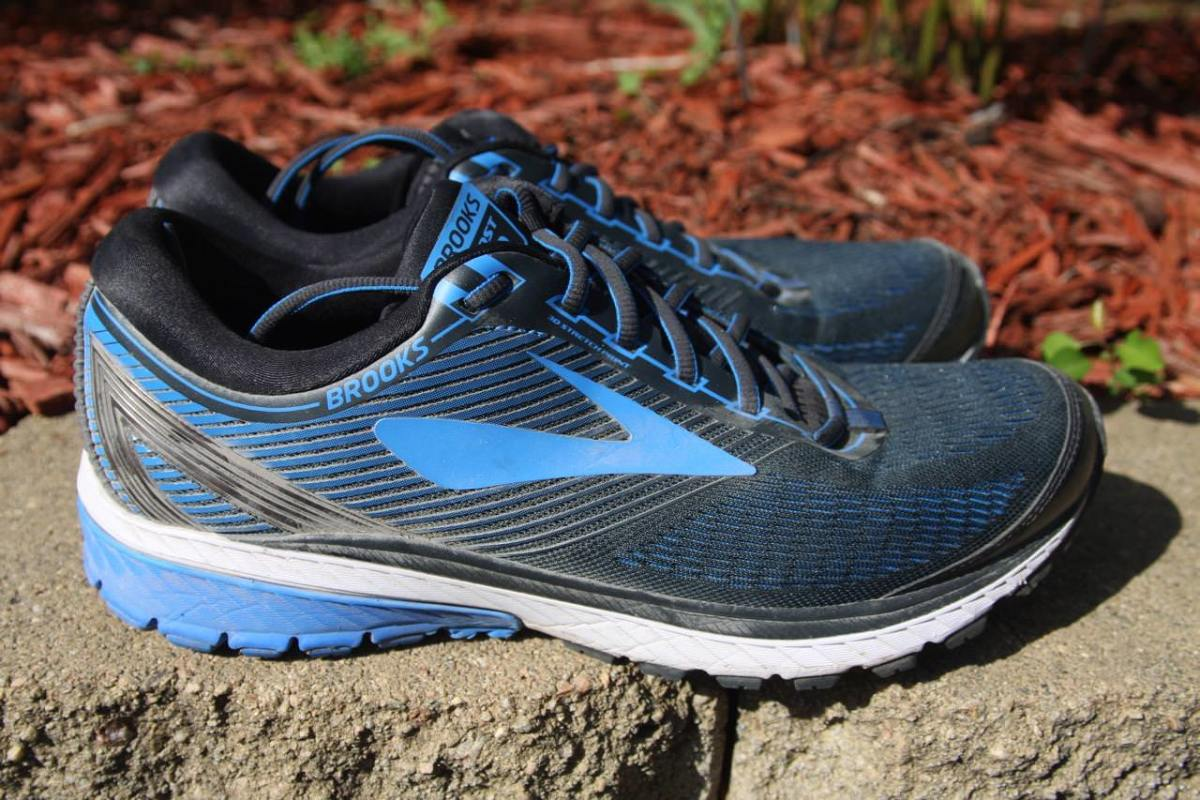 Brooks Ghost 10- $98-$120